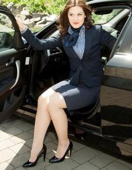 High Heels Auto