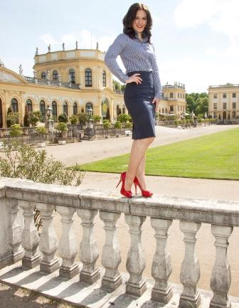 High Heels Caroline Seyer